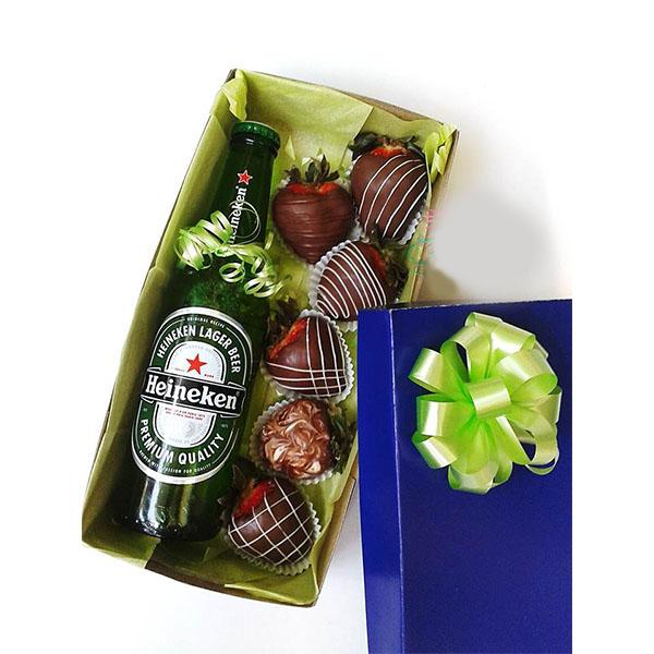 El regalo perfecto para sorprender a un hombre caja relax for Cual es el regalo perfecto para un hombre