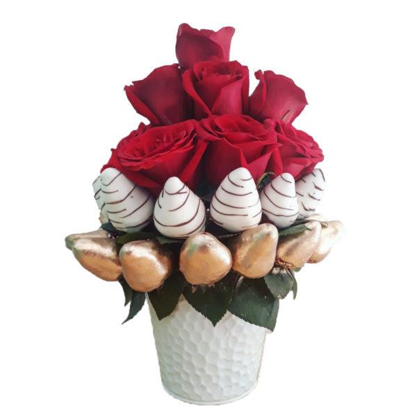 regalos románticos en barranquilla