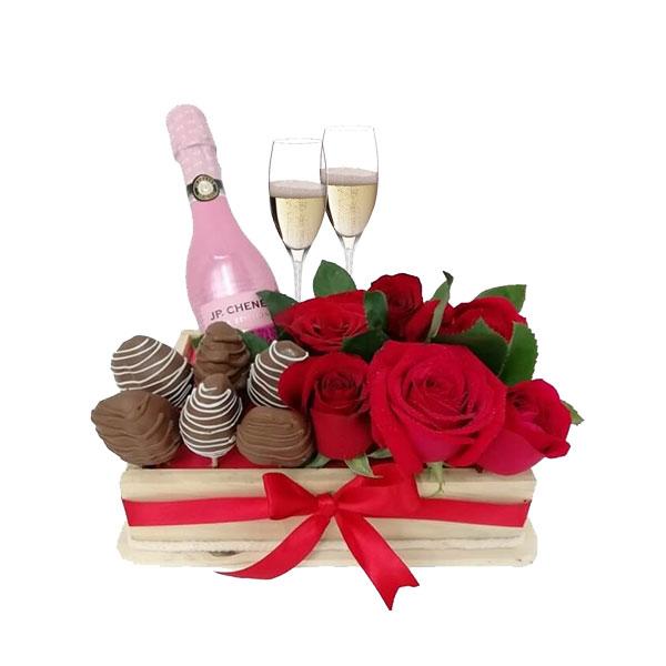 regalo de aniversario para mujer